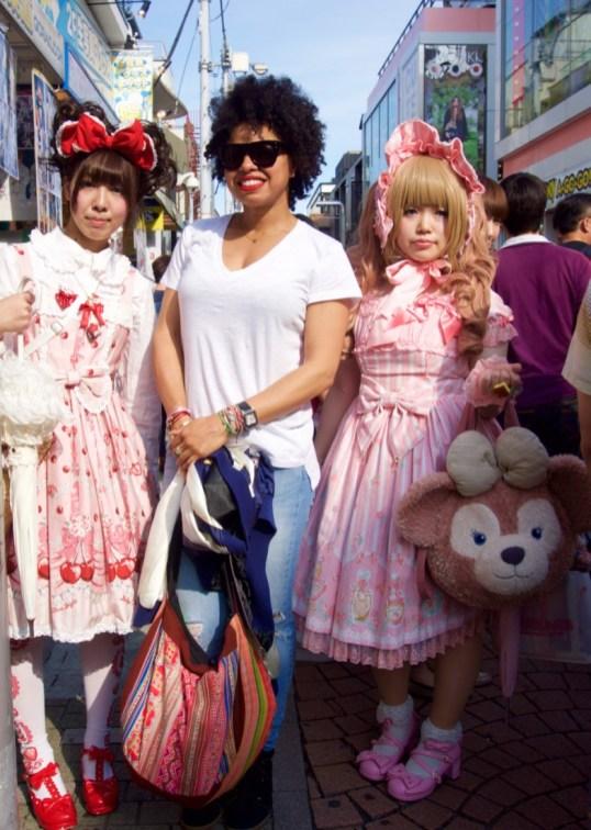 harajuku girls1