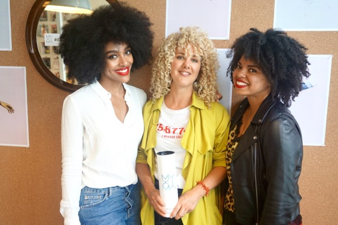 muxima curly girls
