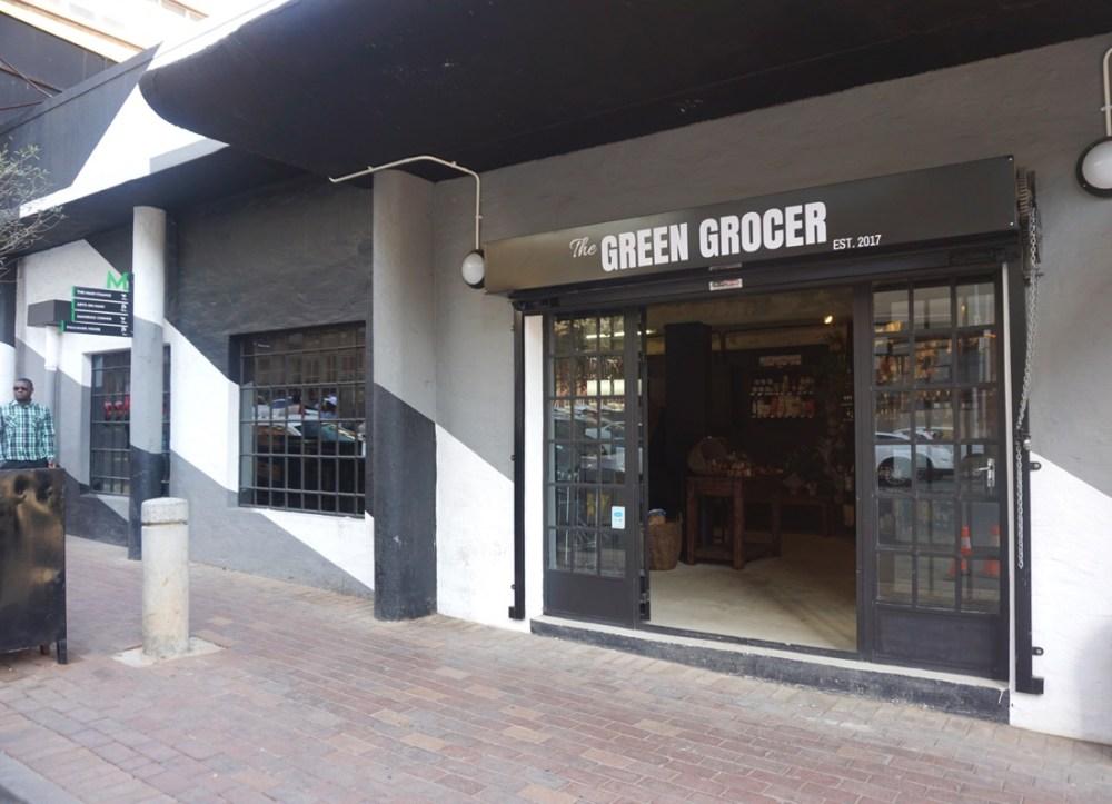 joburg green grocer