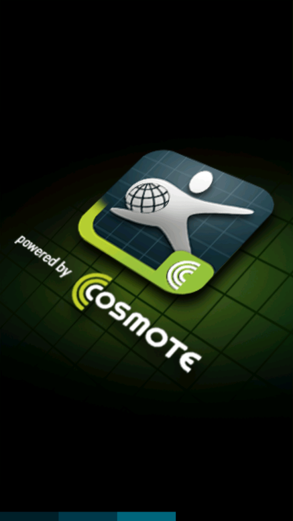 Mireo navigation powered by COSMOTE_2