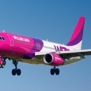 Wizz Air își face program de instruire a cadeților