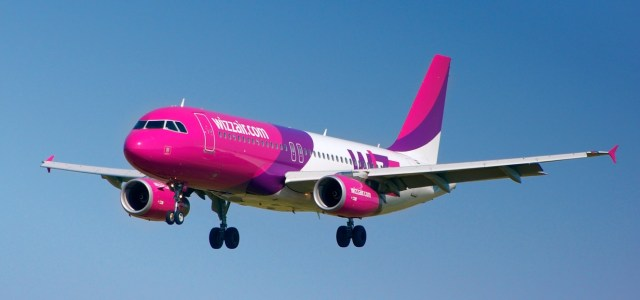Wizz Air: new Budapest – Moscow route from September