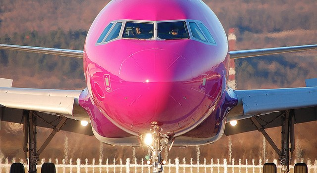 On the move: Doug Oliver, noul șef de comunicare al Wizz Air