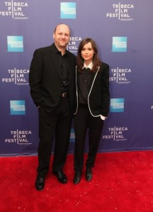 PlayStation And Quantic Dream Present Beyond: Two Souls For PS3 At The Tribeca Film Festival