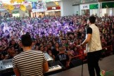 Concert Smiley la Era Shopping Park Iasi