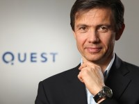 Cornelius Brody CEO iQuest