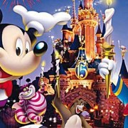 Gadget & Trends Magazine te trimite la Disneyland Paris!