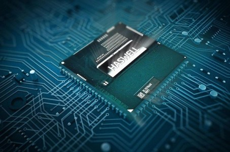 Intel haswell-chip