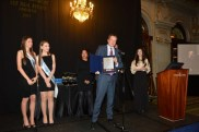 Investment Agency of the Year - Jones Lang LaSalle (Gijs Klomp)