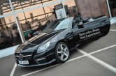Mercedes-Benz Roadshow - Wild Beauties 3