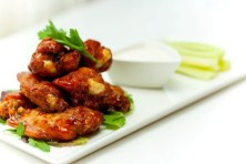 Red Angus Steakhouse_buffalo chicken wings_low