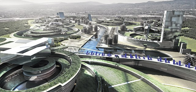 Cities of the future: The SmartCity Evaluation Index System
