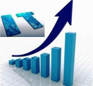 Growth-In-IT-Sector
