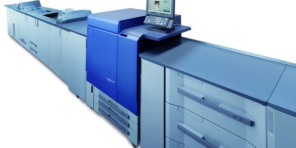 Gadget Trends: bizhub PRESS C8000e