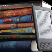 Print or online? What kind of books do you prefer? Which are younger Americans' library habits