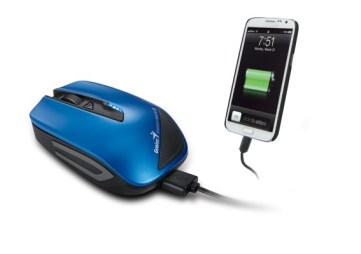 Energy Mouse+smartphone