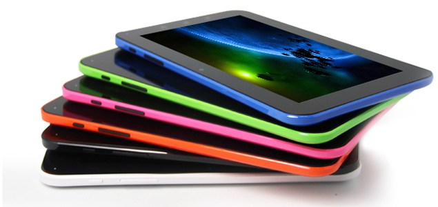 Worldwide Tablet Growth Will Continue to Slow in 2015