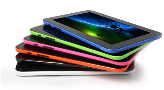IDC: European Tablet Market Stabilizes