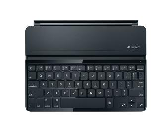 Logitech UltrathinKBCover_Keyboard pentru iPad Air
