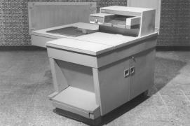 XRO 914 First Copier