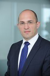 Bogdan Tenu, Senior Manager EY Romania