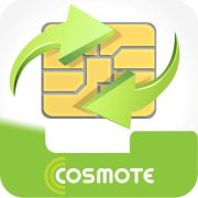 COSMOTE Recharge 4