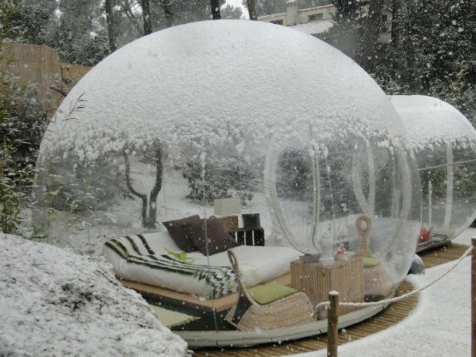 11. Attrap Reves Hotel, France