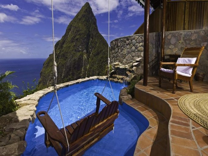 3. Ladera Resort, St. Lucia3