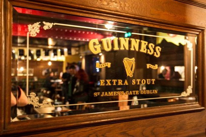 Guinness - St Patrick's Day - 2014 (1)