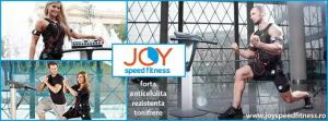 Joy Speed Fitness