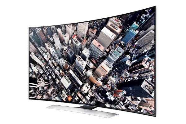 Curved UHD 5