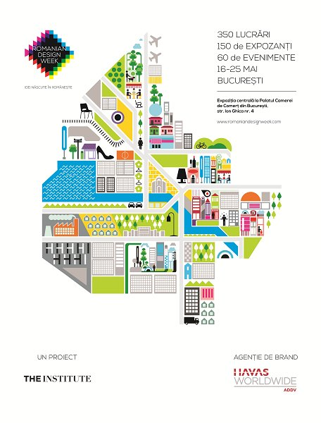 Romanian Design Week 2014