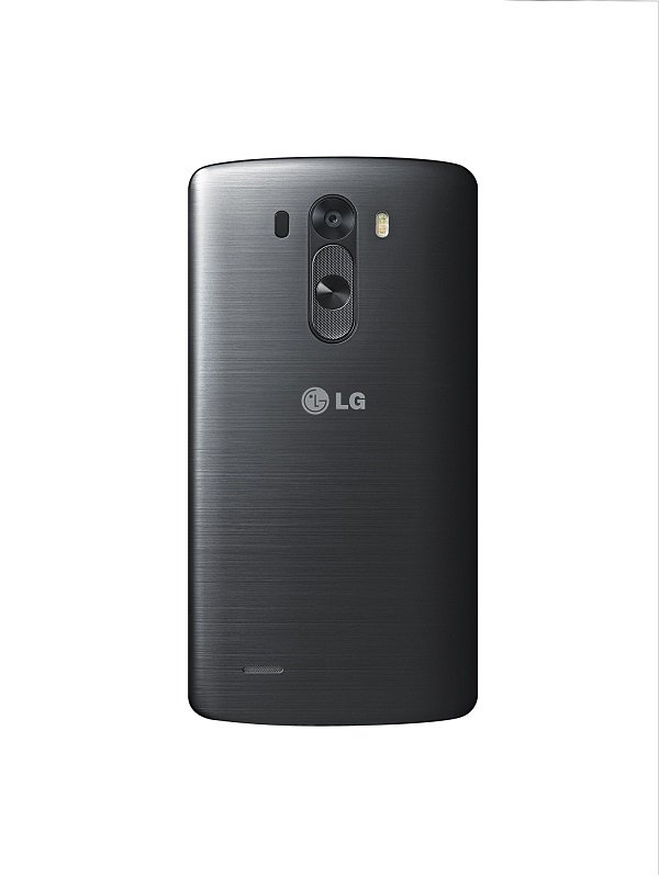 LG G3_Metallic Black_Back
