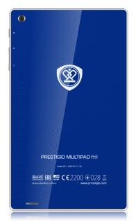 MultiPad Color Blue