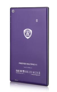 MultiPad Color-violet