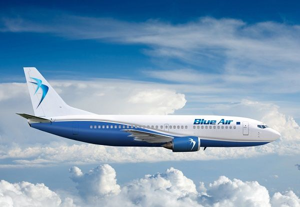Blue Air - fleet (1)