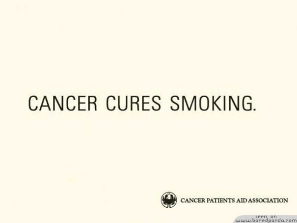 Clever-and-Creative-Antismoking-ads-cancer-cures