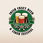 Irish craft beer cider festival