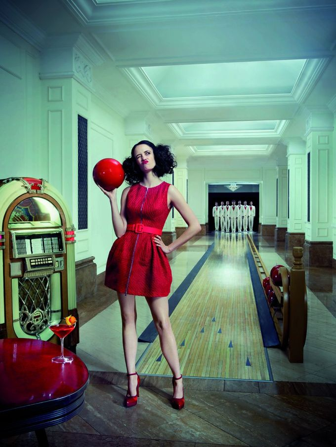 08 Campari Calendar 2015_Mythology Mixology_Eva Green_August_Old Pal_LR