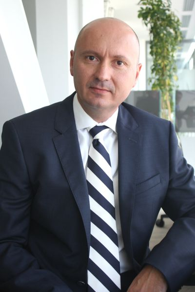 Gabriel Sincu - Executive Director EY