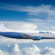 Ruta București-Lisabona, preluată de Blue Air – UPDATE