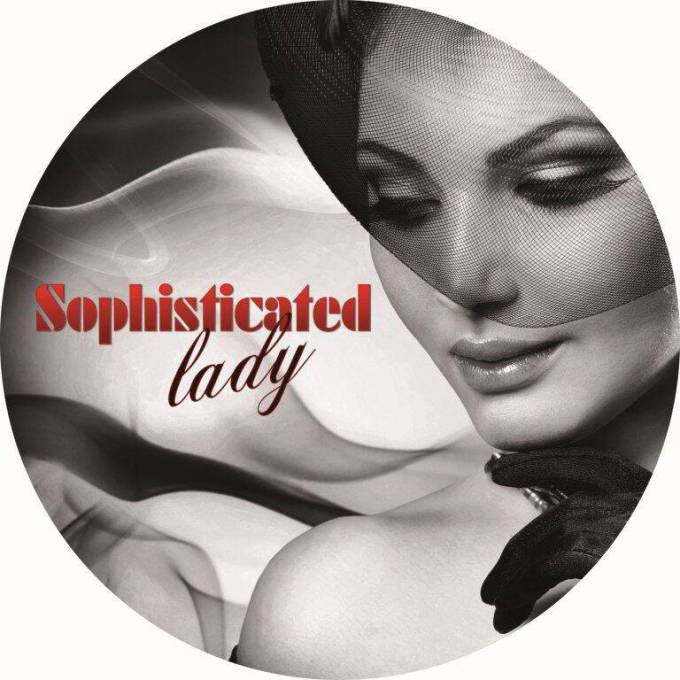 BRS_48344-2 Music CD Sophisticated Lady - 49 RON