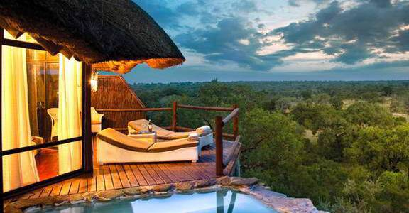 "Travel trends: 10 cele mai frumoase ""rooms with a view"" – Galerie foto!"