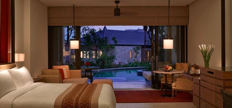Travel trends: cum arată noul resort The Ritz-Carlton Bali? FOTO