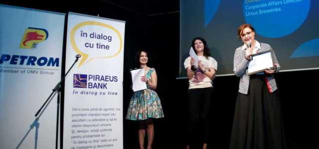 Proiecte de 4,6 milioane euro inscrise in competitia Romanian CSR Awards 2015