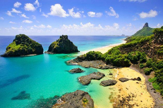 10. Fernando do Noronha, Brazilia
