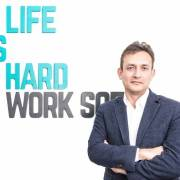 Clujenii de la LIFE IS HARD câștigă European IT&Software Excellence Awards 2015