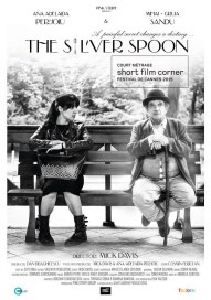Afis oficial The Silver Spoon