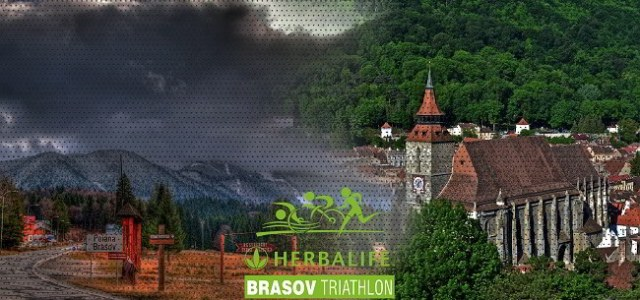 Smart Atletic, gata de startul Herbalife Brașov Triathlon