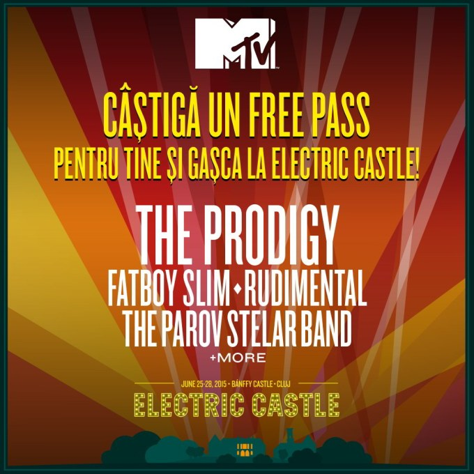 MTV_Electric Castle